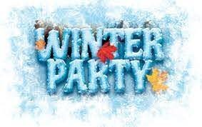 Memorial Winter Holiday Parties