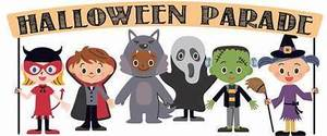 ​Halloween Parade & Party Information