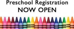 Memorial School Integrated Preschool Registration